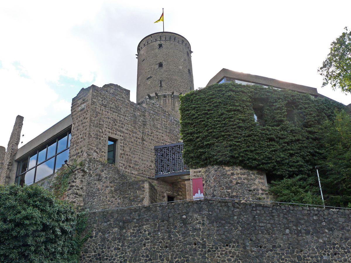 Godesburg Bonnwiki